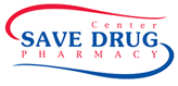 save drug-logo